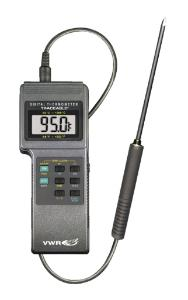 Thermometer with Alarm, Universal, Traceable®, VWR®