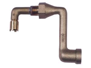 Drum siphon adapters
