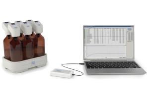 B.O.D. measurement, BOD EVO Sensor System 6