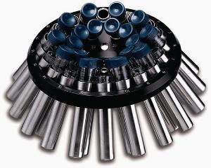 Centrifuges, benchtop, ventilated/refrigerated, 5702 / 5702R / 5702RH (IVD marked)