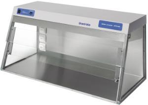 PCR UV Cabinet - DNA/RNA, double PCR Workstation, UVT-S-AR