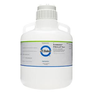 BAKERBOND® PROchievA™ recombinant protein A resin 5 L bottle