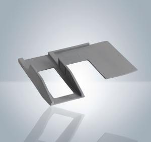 Stainless Steel Housing IP 65 Inc. Hirschmann 9501544 Rotarus Flow 100i Peristaltic Pump