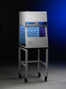 Biological safety cabinet, class I, Purifier®