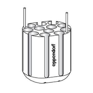 Centrifuges, benchtop, ventilated/refrigerated, 5810 / 5810 R (IVD-marked)