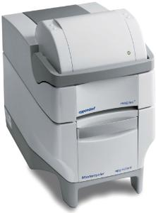 Thermal cyclers, Mastercycler® ep realplex